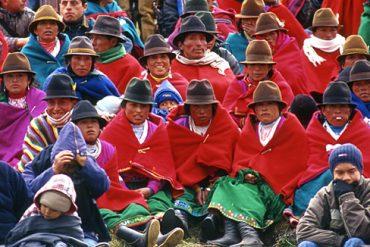 Ecuador: Die Hüte erzählen ihre eigenen Geschichten. Sie sind ein tolles Quito-Souvenir mit Stil