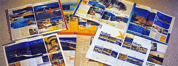 """Reiseveranstalter: Vorsicht beim """"Doppel-ab-Preis"""""""