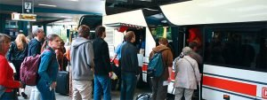 Test: Mit dem Fernbus kreuz und quer durch Deutschland