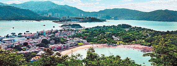 Hongkong: Zeitreise zu den Outlying Islands