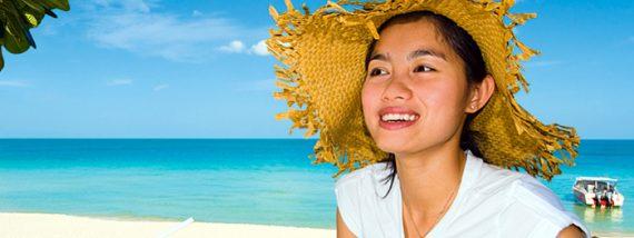 Phuket: Mieten von Strandliegen verboten