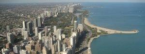 USA: Die beste Aussicht auf Chicago