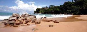 Phuket: Strandtipp Laem Sing Beach