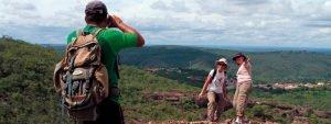 Brasilien: Chapada Diamantina