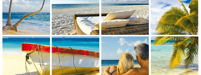 Günstig Urlaub machen während der Sommersaison, geht das?