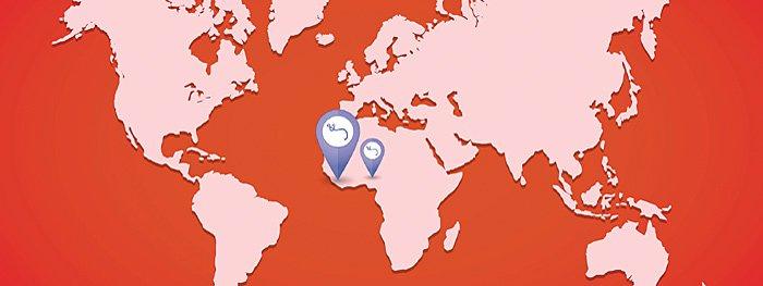 Afrika & Ebola: Sollte auf eine Afrikareise verzichtet werden?