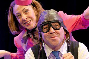 Varieté & Comedy auf deutschen Bühnen