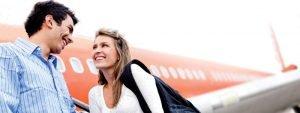 Clever sparen mit Flug-Rabatten für Frühbucher