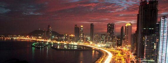 Panama-City entdecken & erleben