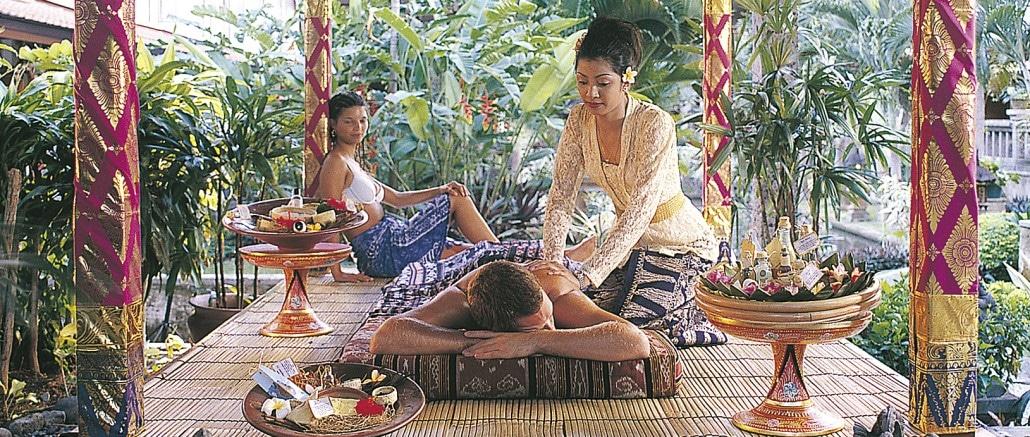 Im Wellnessurlaub auf Bali entspannen & die Kultur entdecken
