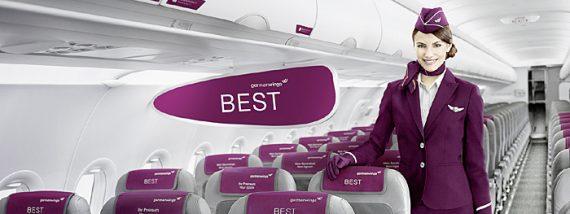 Discount-Airlines im Überblick