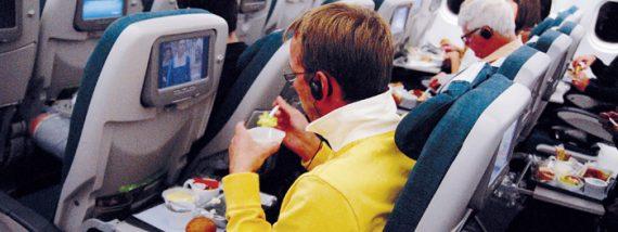 XL-Sitze: Bequemer sitzen im Flieger