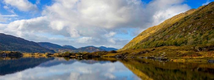 Den Killarney National Park in Irland erkunden