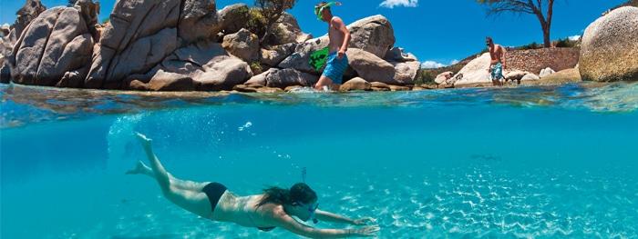 Korsika: Wünderschöne Strände & Buchten