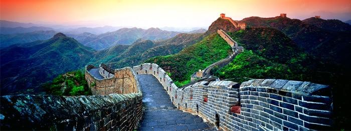 Peking & die Chinesische Mauer
