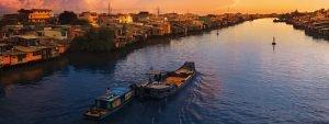 Mekong: Die Lebensader Südost-Asiens