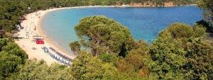 Skiathos: Während einer Wanderung die Insel entdecken