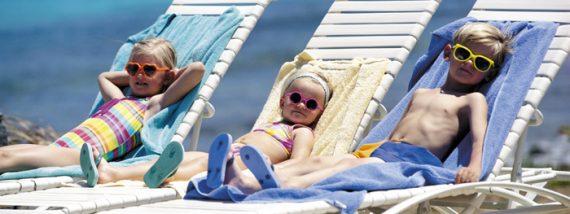 Preisvergleich: Hotels & und ihre kinderfreundlichen Angebote
