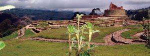 Cuenca – Ecuador: Die Landschaft lädt zum Wandern ein