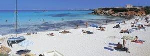 Balearen: Die schöne Insel Formentera