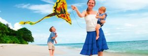Familienfreundliche Urlaubsangebote entdecken