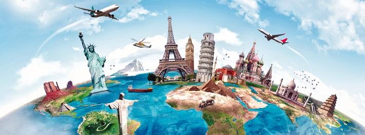Ein neuer Trend kommt auf: Kombi-Reisen