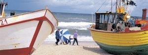 Polen: Einen Wellnessurlaub in Kolberg genießen