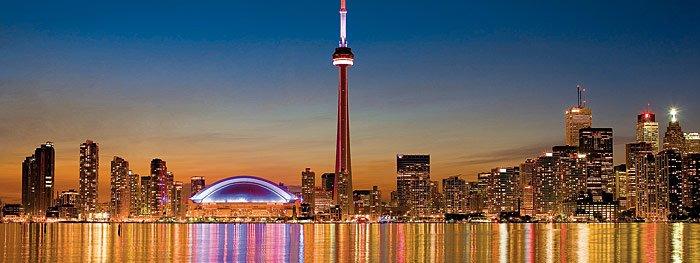 Trendiges Toronto