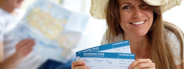 Preisalarm im Reiseportal