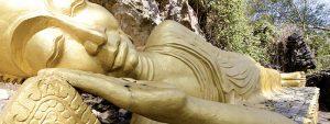 Tempelberg Phou Si; Bild: depositphotos