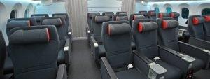 Entspanntes fliegen leicht gemacht: mit der Premium Economy Class