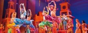 Musical: Disneys Aladdin