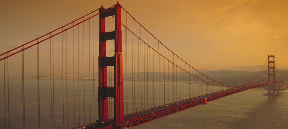 San Francisco ist ein beliebtes, aber eher teures Reiseziel