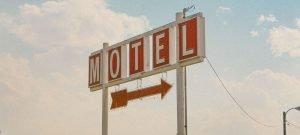 Motels können eine günstige Alternative sein