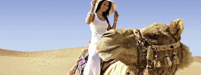 Dubai, Abu Dhabi & Co.: Preiswerter Urlaub bei den Scheichs