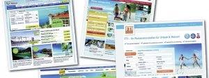 Reisebuchung im Internet: Der Service der Reiseveranstalter-Portale