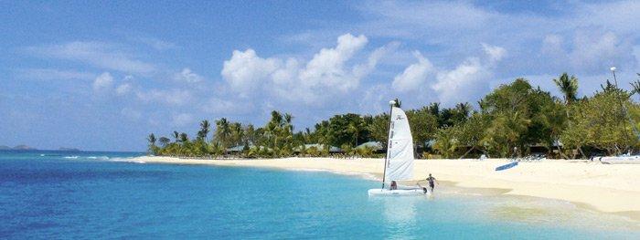 St. Vincent: & die Grenadinen: Ausflug nach Bequia & Mustique