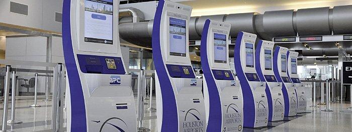 Airport Houston