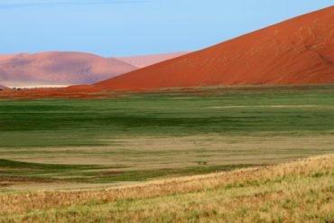 Namibia Naukluft