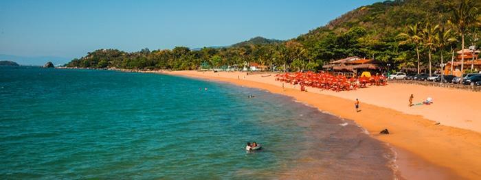 IlhBrasilien: Road-Trip an die Costa Verde