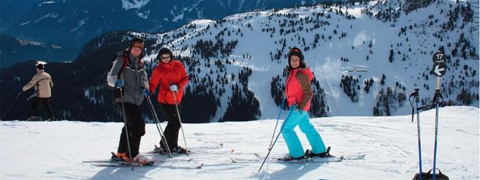 Kostenlos Skifahren: Wintersportziele verschenken Skipässe