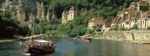 Aquitanien Dordogne