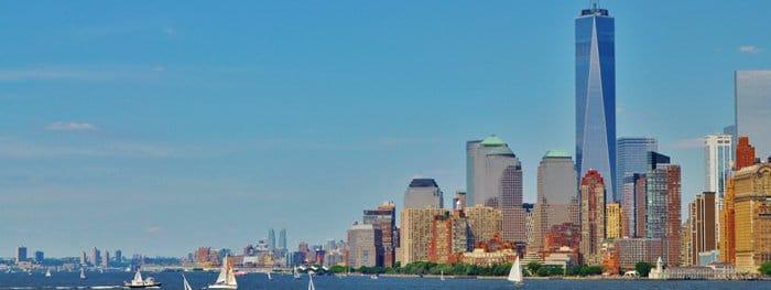 New York: Manhatten