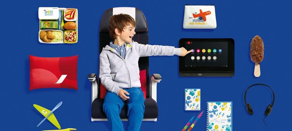 Europas Ferienflieger und Airlines im Vergleich: Wo können Eltern (noch) sparen?