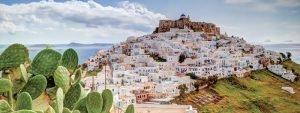 Griechenland: Astypalea – nicht bekannt? Aber schön!
