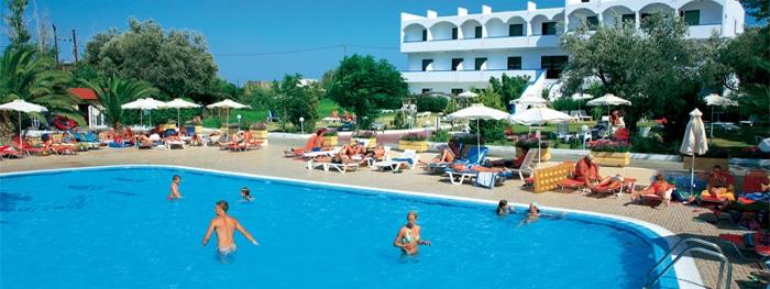 Griechenland: Inselurlaub zum kleinen Preis