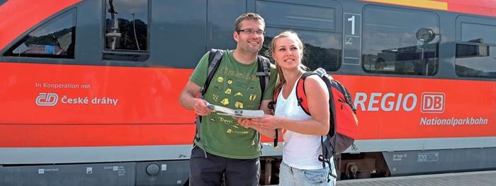 Mit dem Interrail-Ticket der Bahn durch Europa: 10 Städte in drei Wochen