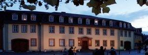 Thüringer Städtekette: Radeln von Erfurt bis Weimar