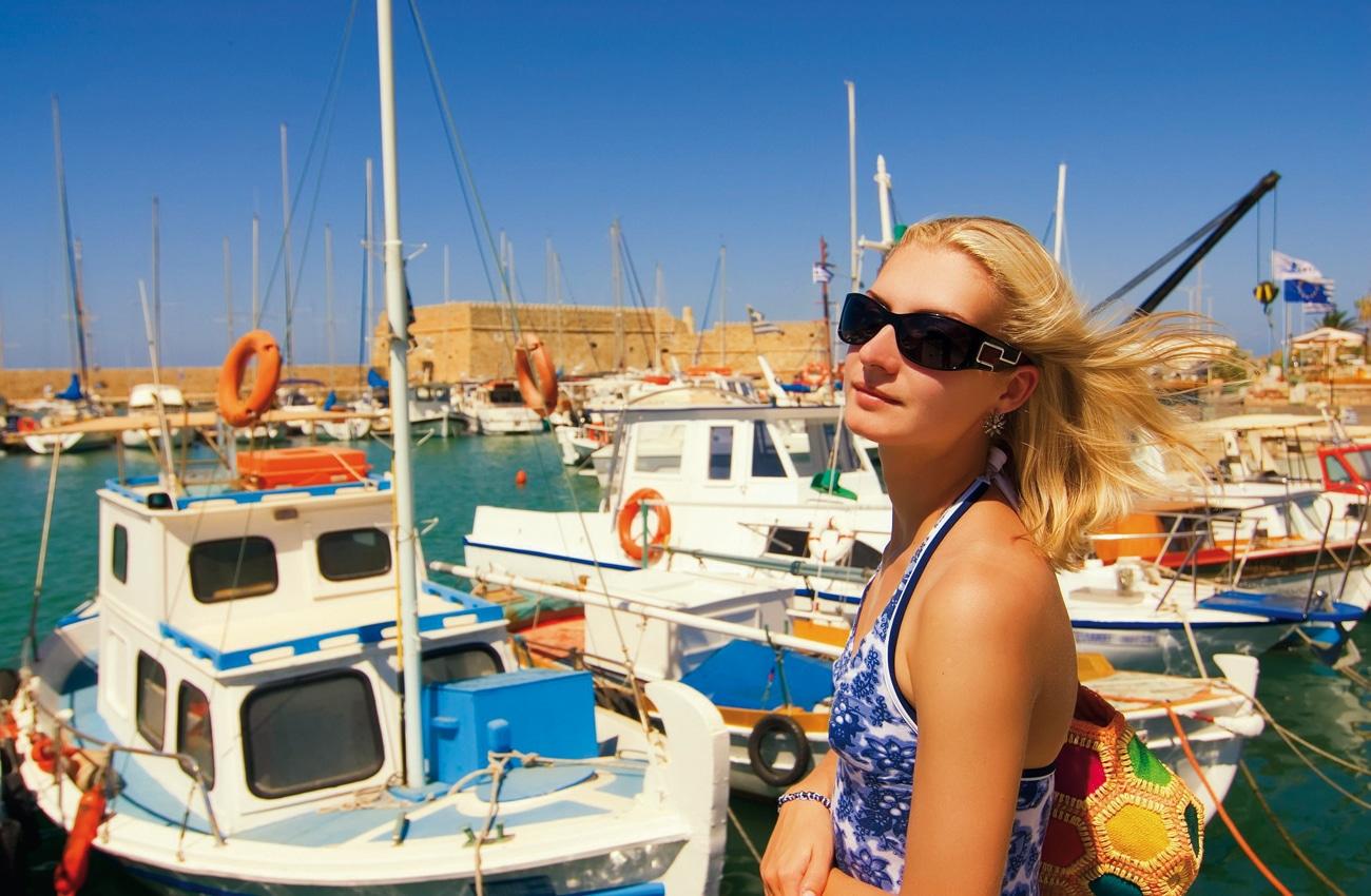 Kreta Vielfalt