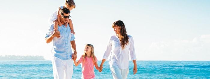 Spartipps für Familien: Kinderurlaub zum Nulltarif